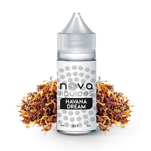 D.I.Y. Nova Liquides - Havana Dream 30ml