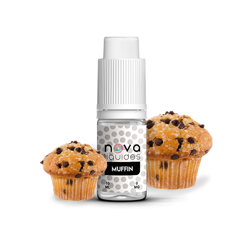 Nova Liquides Muffin 10ml E-liquid
