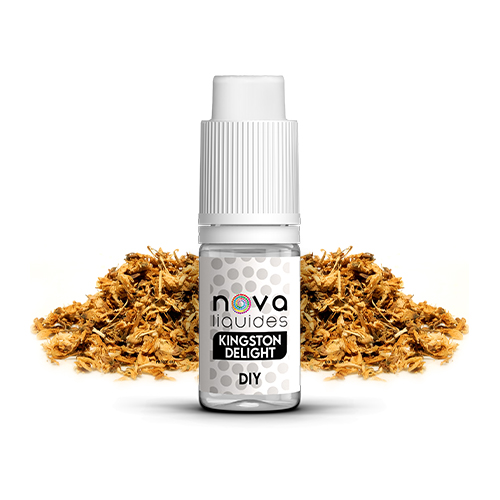 Nova Liquides Kingston Delight 10ml E-liquid